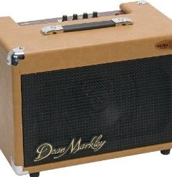 UltraSound Dean Markley AG30 30W 1x8 Acoustic Combo Amp..